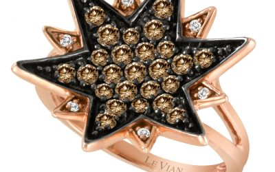 Rose Gold: Stay Sun Kissed This Autumn with Goldsmith Jewelers in Ohio