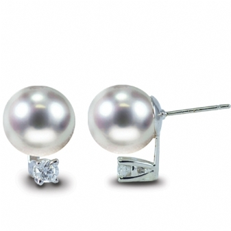 Imperial Pearl Basics Earring