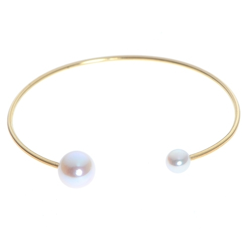 Imperial Pearl Accents Bracelet