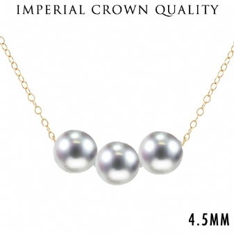 Imperial Gold Pearl by Pearl