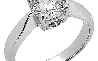 Where to Buy Your Engagement Ring: Goldsmith Jewelers Ohio