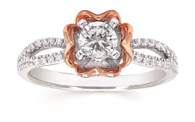 Summer Engagement: Ring Styles to Remember Your Love
