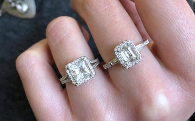 Top 10 Engagement Ring Myths Busted