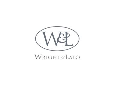 wright Lato Brand
