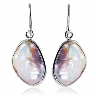 Imperial Exotic Earring