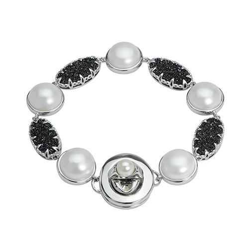 Imperial Sterling Bracelet