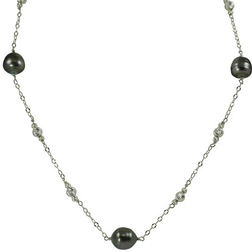 Imperial Brilliance Necklace