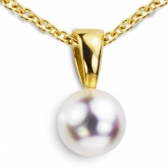Imperial Pearl Basics Pendant