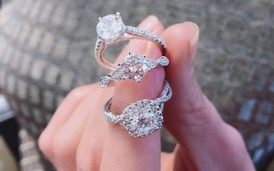 History of How Engagement Rings Came to Be
